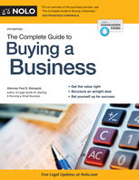 Complete Guide to Buying a Business, The, Fred S.Steingold