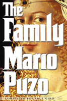 The Family, Mario Puzo