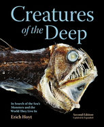 Creatures of the Deep, Erich Hoyt