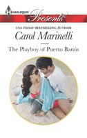 The Playboy of Puerto Banus, Carol Marinelli