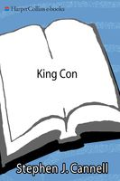King Con, Stephen Cannell