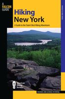 Hiking New York, George Ostertag, Rhonda Ostertag