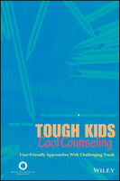 Tough Kids, Cool Counseling, John Flanagan, Rita Sommers-Flanagan
