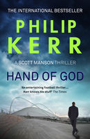 Hand Of God, Philip Kerr