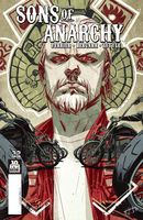 Sons of Anarchy #22, Ryan Ferrier