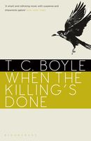 When the Killing's Done, T.C.Boyle