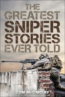 Greatest Sniper Stories Ever Told, Tom McCarthy