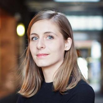 Eleanor Catton