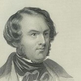 Charles James Lever
