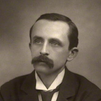 James Metthew Barrie