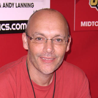 Andy Lanning