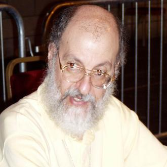 Harry Turtledove