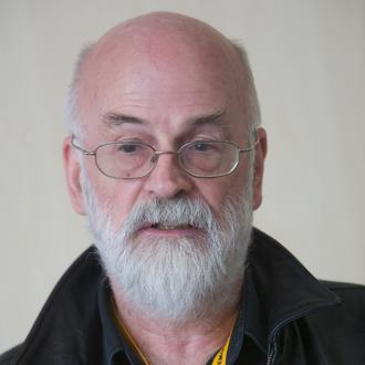 Terry David John Pratchett