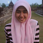 Khusnul Fitriani
