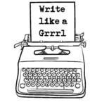 Write Like a Grrrl Russia