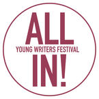 All In! Young Writers Festival